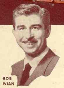 Bob Wian ..Bob's Big Boy founder