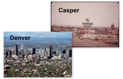 Denver Casper